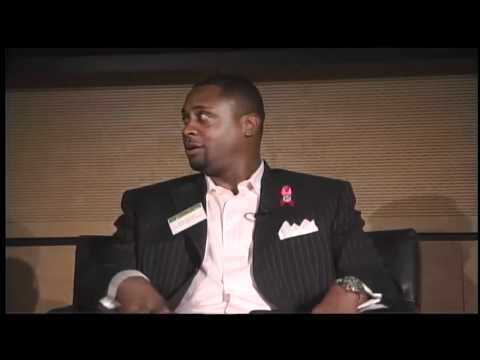 Troy Vincent on Beauty of the NFL and Professional Sports