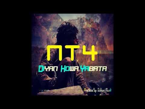 NT4 - Diyan Kowa Yabata (Official Audio)
