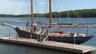 Maine Maritime Museum offers learning alternative for middle school this fall