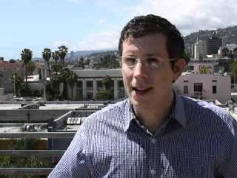 Jeff Castelaz, president of Dangerbird Records and Cast Management On Dangerbird Records