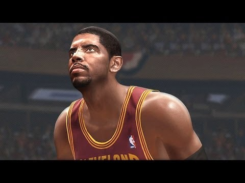 IGN Reviews - NBA Live 14 Review (PS4)