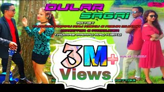 Dular sagai || New Santhali video ||