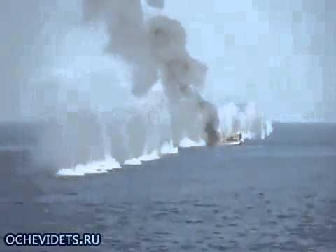 Combat Pirates Somaliens vs Russes
