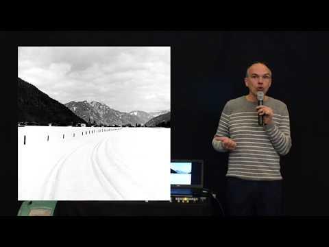 Stephane Cormier - Le tirage noir et blanc