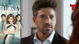 La Doña | Capítulo 54 | Telemundo