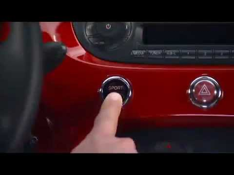 2012 Fiat 500 How To Activate Sport Mode Youtube
