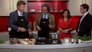 Andr Rieu cooking on the today show.mp3
