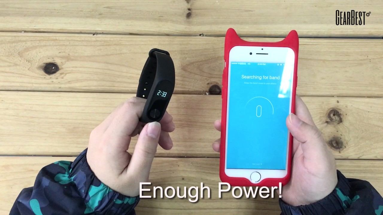 Mi Band 2 Guide | Effortlessly connect it to your phone