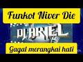 Single Funkot Dj Ariel Athena Gagal Lagi Merangkai Hati  Mp3 - Mp4 Download