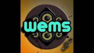 Wems - What a Man