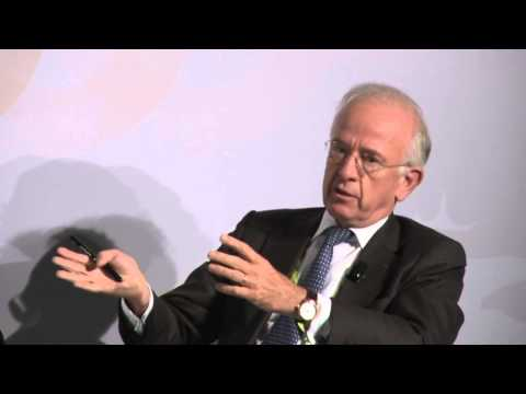 Panel: Remapping Europe