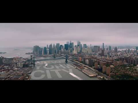 The Fate Of The Furious - Dom coming in New York