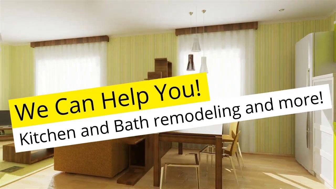 Milmar Home Services/Nashville Home Improvement Guys! 615 500 7049