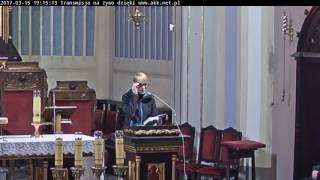 #7 Chodzić w Duchu Świętym - Seminarium Odnowy Wiary