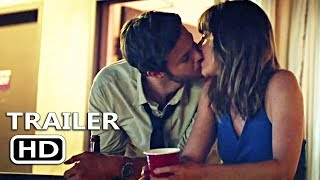 PLUS ONE Official Trailer (2019)