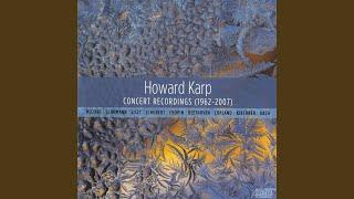 Sonata in F Minor (Concerto Without Orchestra) , Op. 14: II. Scherzo Molto comodo