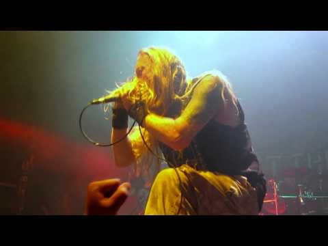 "Bolt Thrower (live) @ Oakland Metro Operahouse 5.26.2013 ""The IVth Crusade"" + ""Entrenched"" \m/"