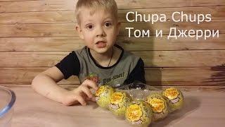 Новая Серия Том и Джерри в Шоколадных Шарах на русском языке New Tom and Jerry