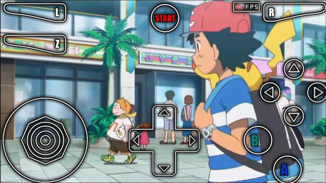 best pokemon game under 100 mb