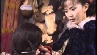 Chinese Movie Haircut #3