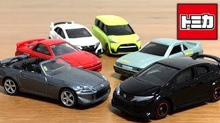 2016年8月の新車 https://youtu.be/oagR5_HA0Ik スリリングマウンテン紹...