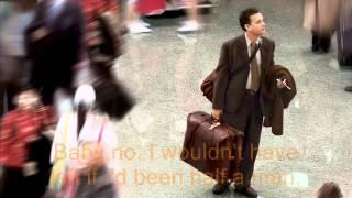 Terminal - Rupert Holmes