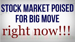 Episode #622 Big move coming in the stock market right now