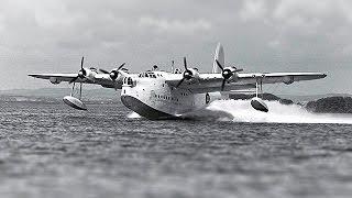 Samoloty wojskowe na świecie - Short Sunderland