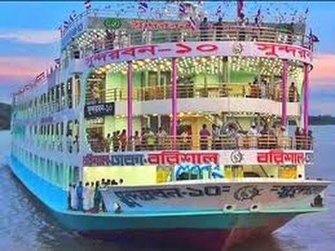 Bangladeshi Launch Shundarban 10