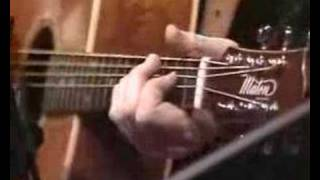 Tommy Emmanuel - (The Man With The) Green Thumb