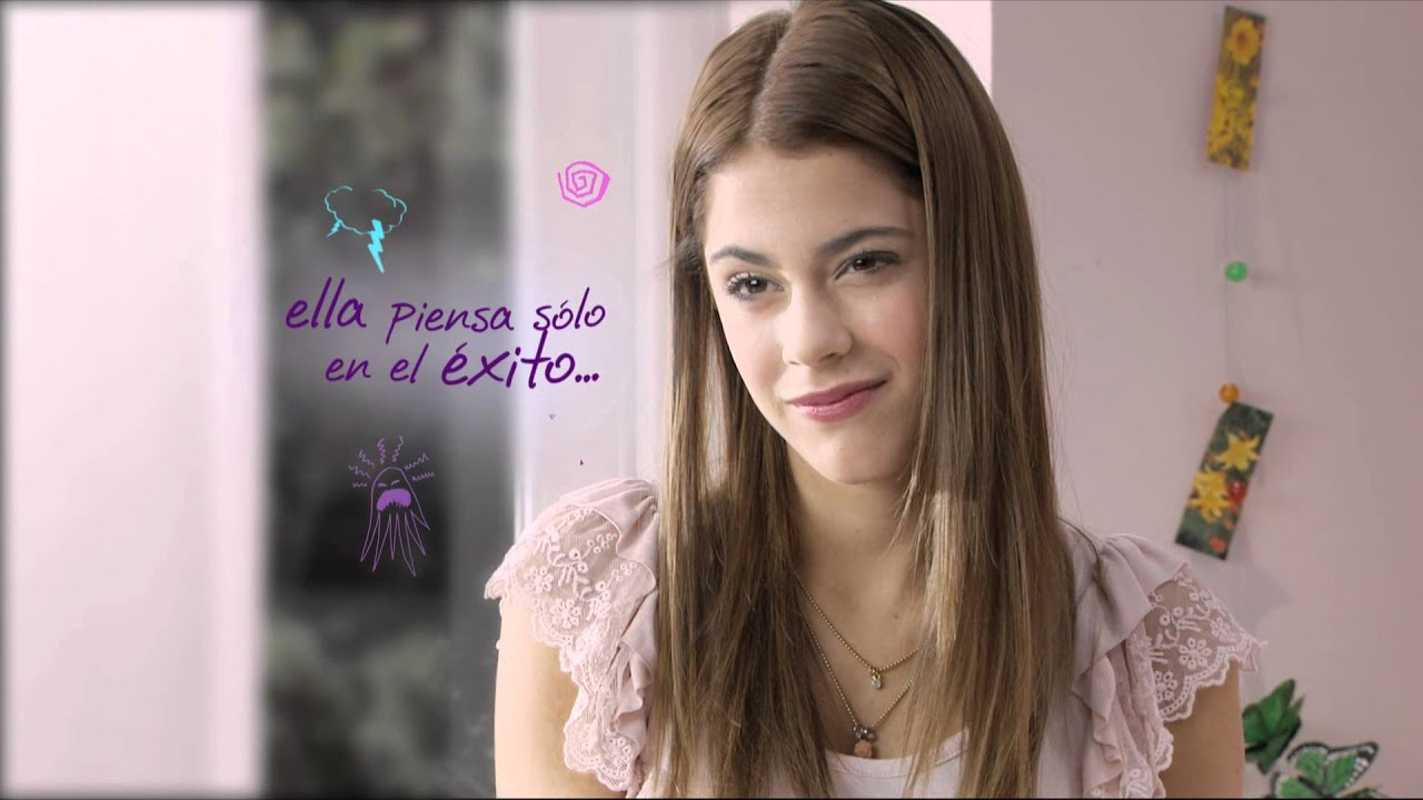 Violetta en disney channel youtube - Violetta disney channel ...