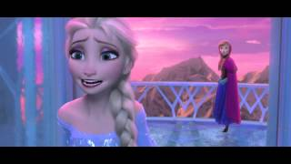 "Frozen - ""For the first time in forever 2"" song"