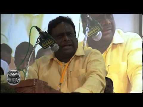 PMK Guru Speech at Party Meeting - Dinamalar Jan Tamil Video