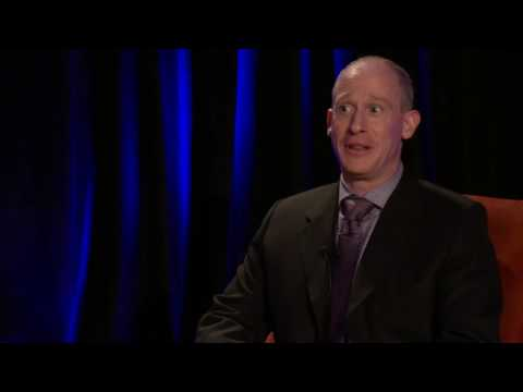 Scott Bergman, DC, Certified Naturopath, talks about Metagenics medical foods.