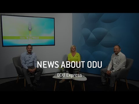 ODU Express Delivery: