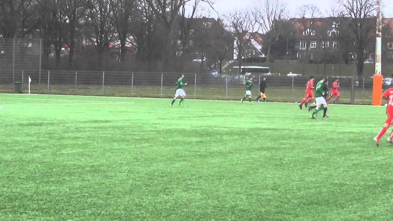 Werder Bremen Vfb LГјbeck