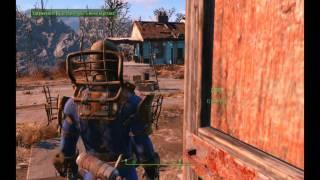 Fallout4 Как создать броню и оружие