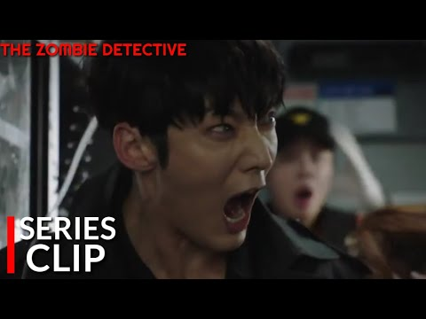 Download ZOMBIE DETECTIVE | THEY THOUGHT HE`S DEAD BECAUSE HE HAS NO HEARTBEAT | EPISODE 2~1
