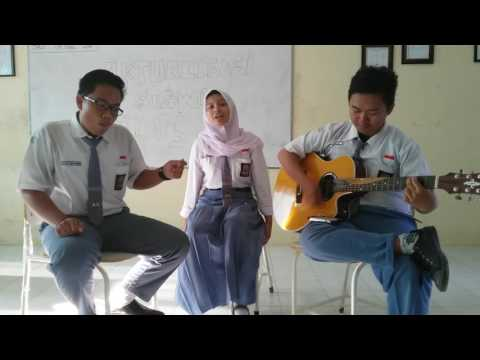 cover indonesia pusaka ( beatbox+gitar)