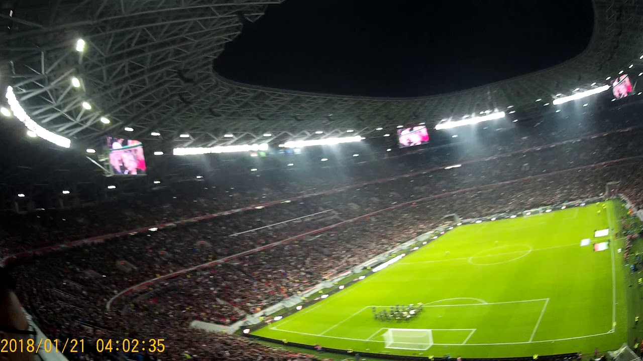 Stadion szexvideó