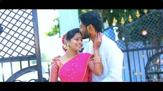 Vijayalaxmi Abhilash Cinematic Engagement Highlights | G N Raju Photography