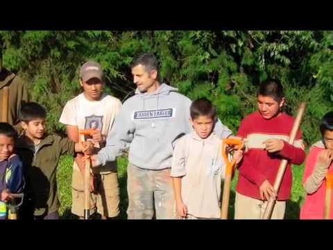 CENACULO DE GUADALUPE / FUNDACION INFANTIL TU CASA EXPRESS