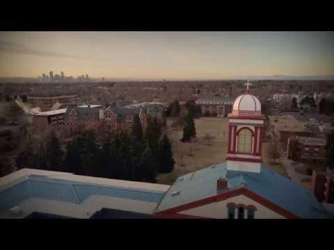Regis University | Scholarship Fund