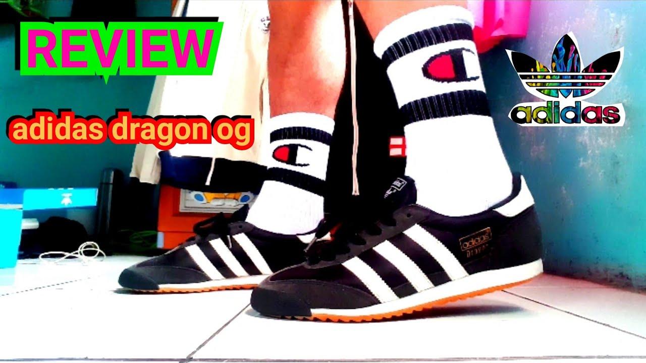 adidas dragon jogja
