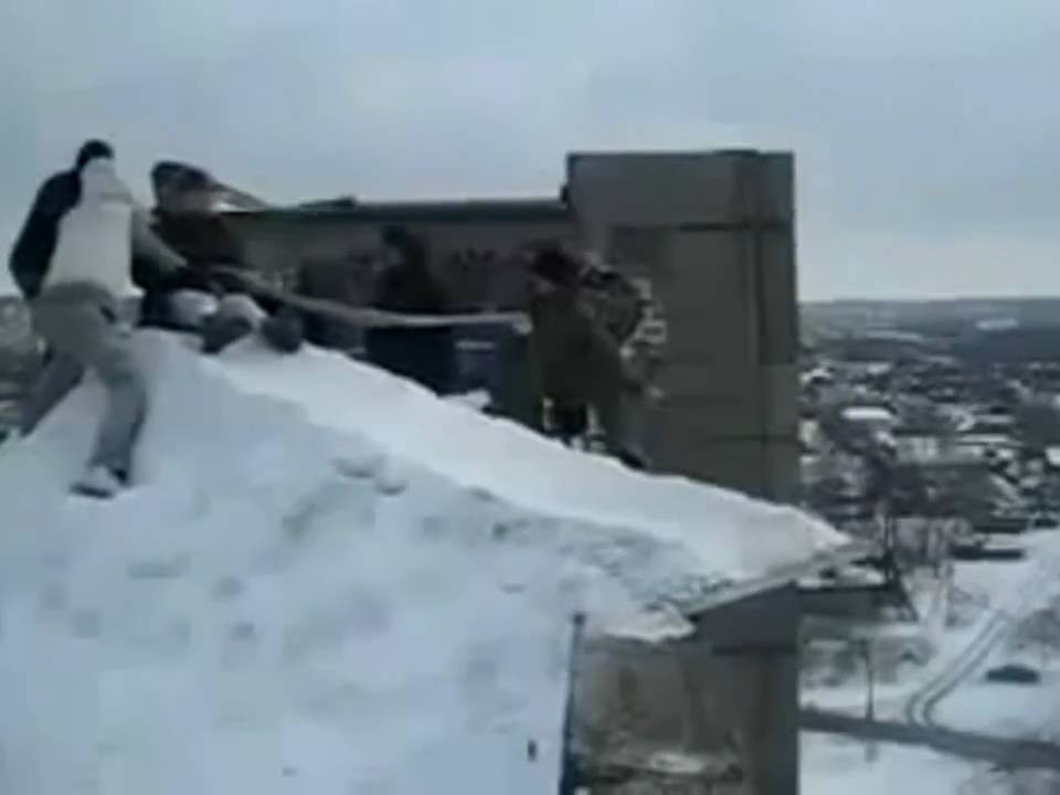 Epic Russian Bungee Jump Sweet Mother Of God Youtube