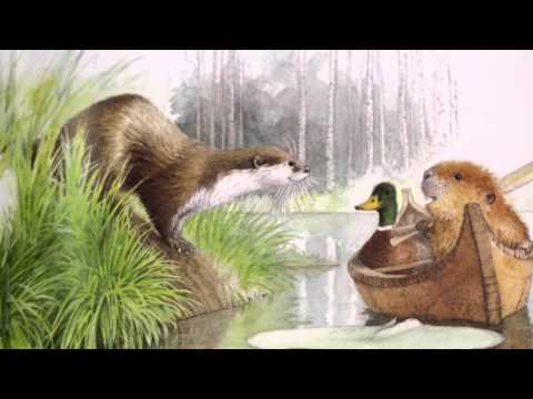 Ellena Reads - Little Beaver & The Echo