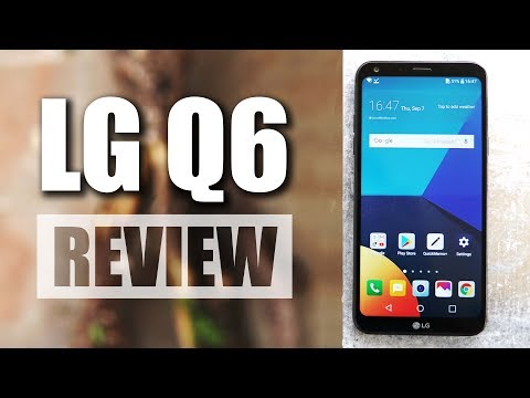 LG Q6 Review - Beautiful, but... !