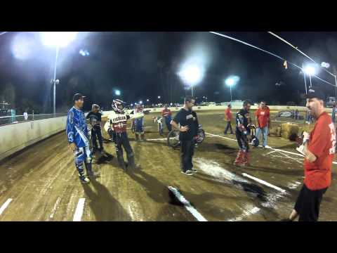 Pirate Speedway July 26 2013