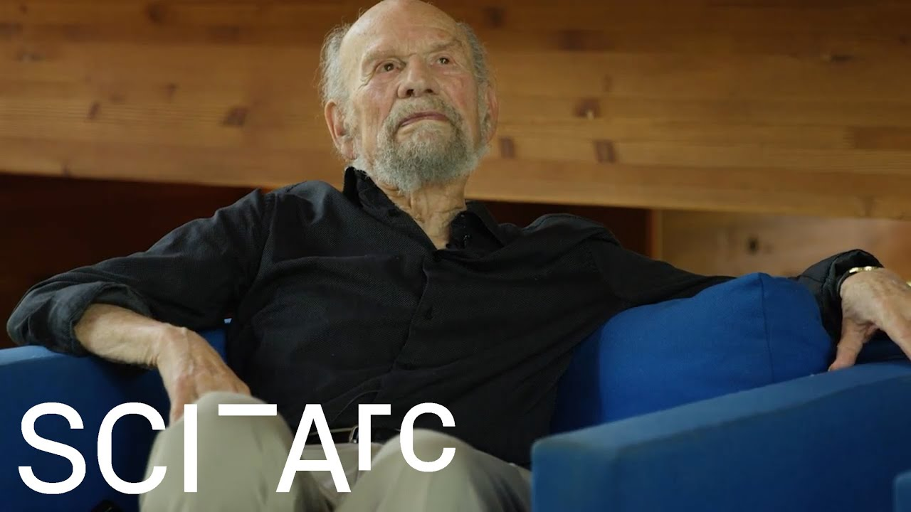Celebrating the Life and Legacy of Ray Kappe FAIA, Founder of SCI-Arc