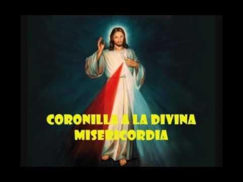 Coronilla a la divina misericordia - Cantada version 2013 (Radio Maria)
